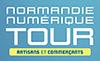 Normandie Numérique Tour Caen