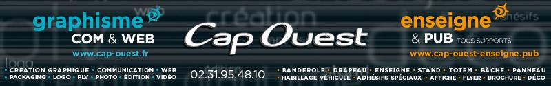 BANDEAU CAP OUEST